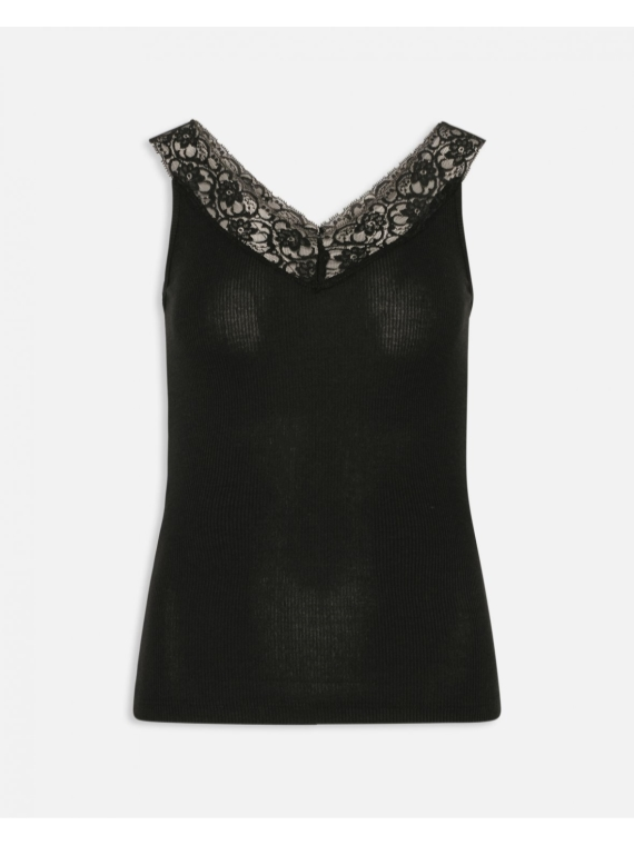Patric -Top,black