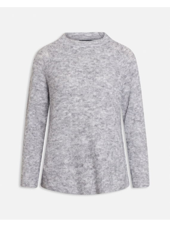 Lui Pullover Light Grey