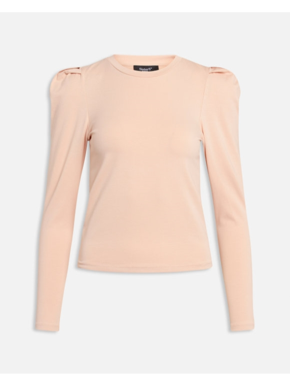 Perle long sleeve topp