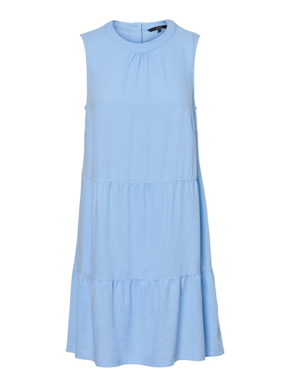 Helenmilo dress,Placid blue
