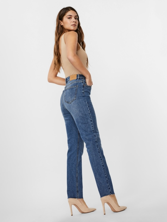 Brenda Highrise jeans