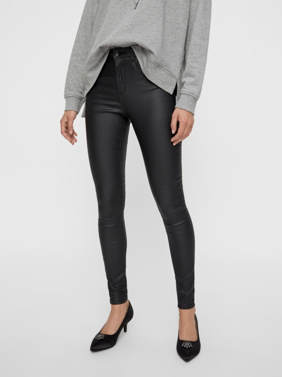 Sophia coated pant