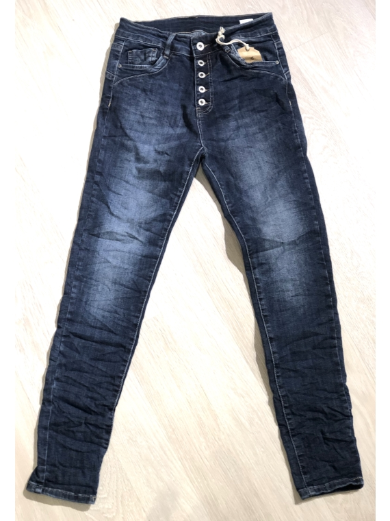 Melly 7018,jeans