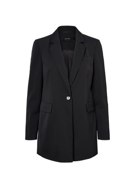 Dolores long blazer