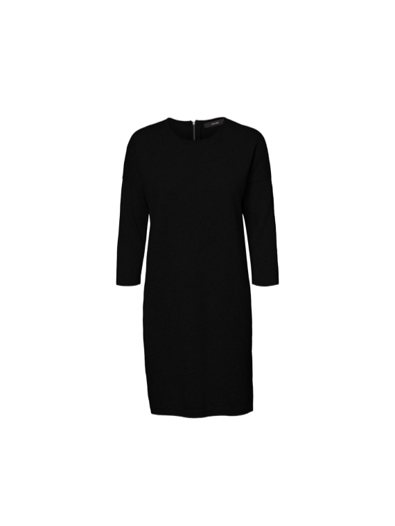 Minniecare LS dress,black