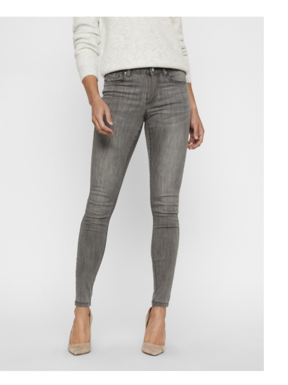Tanya jeans,light grey