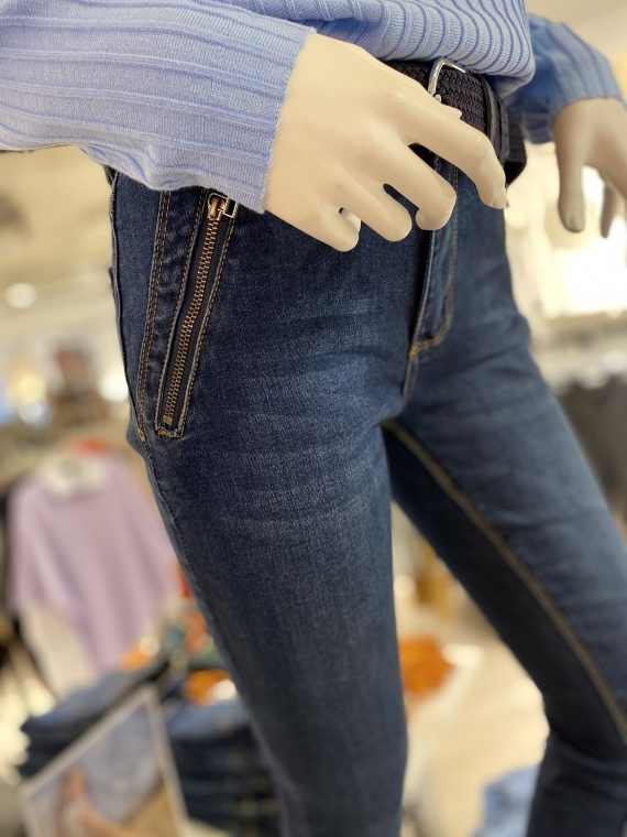 Katy backpocket jeans