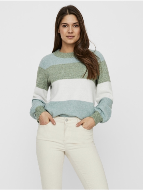 Abbia Sweater Hedge green