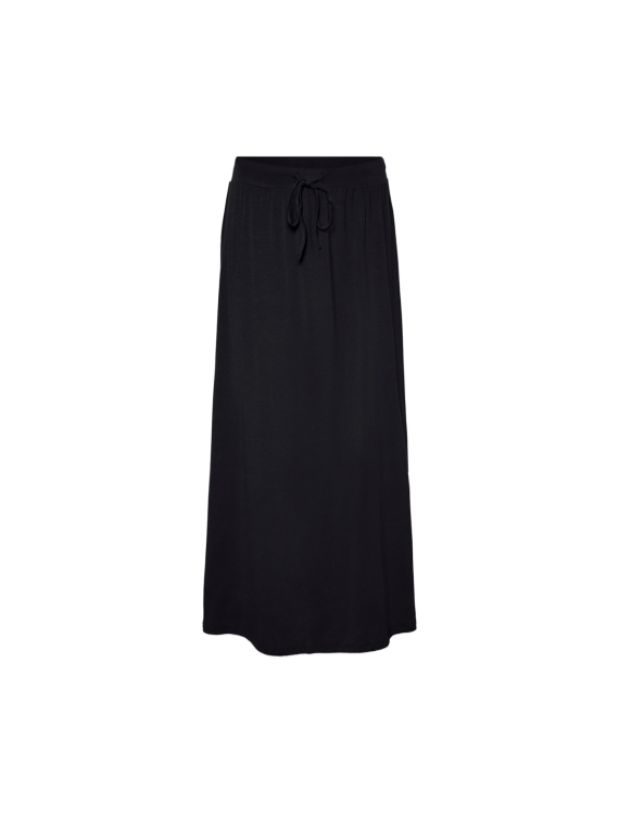 Ava ancle skirt,black