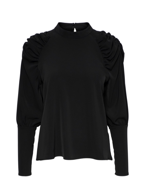 Elita LS Top Black
