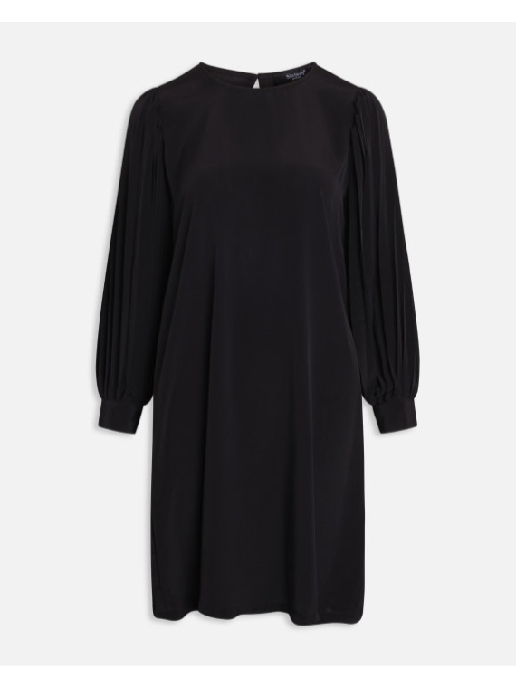 Noka dress Black