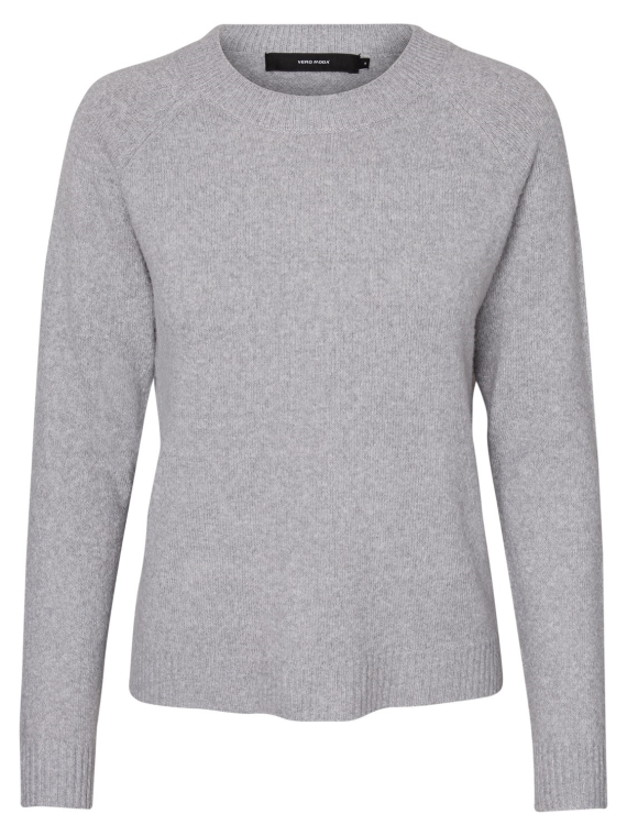 Doffy Genser Light Grey