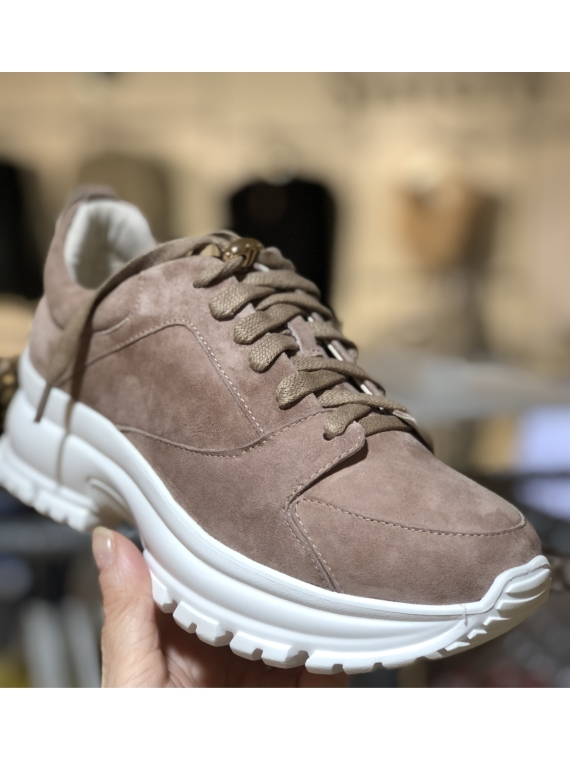 V21-21C Sneakers , Taupe