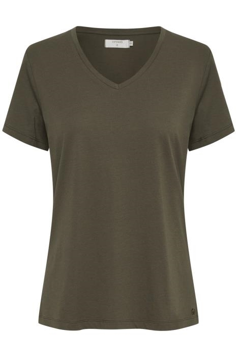 Naia t-shirt,Sea Green