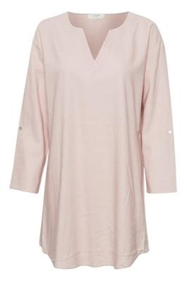Esta CR Tunic,Cameo Rose